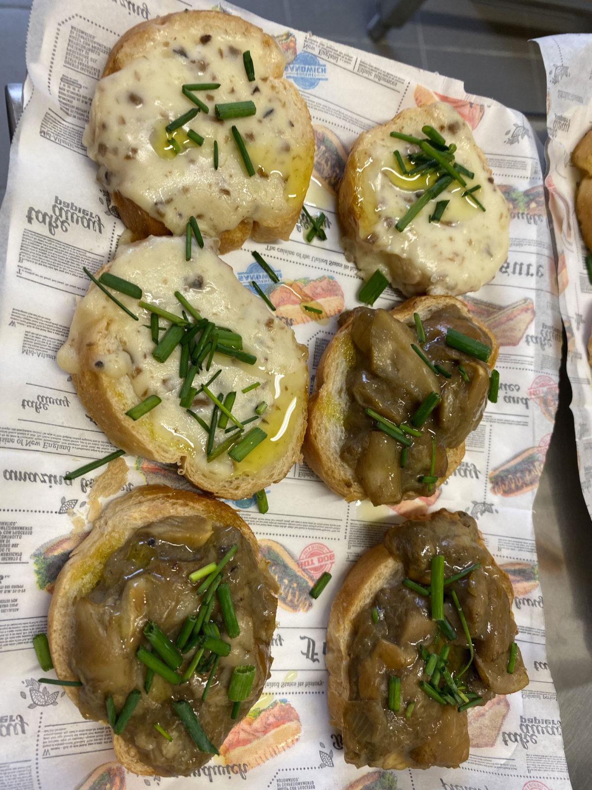 Specialità by MamaEli – Soulkitchen Streetfood